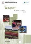 Wheatbelt - a region in profile 2011