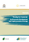 Merredin - 'Growing Our Community' - An Economic Development Implementation Strategy