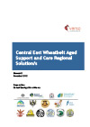 Central East Aged Care Regional Solutions report