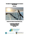 Concentrated Solar Power Generation in the Wheatbelt Report